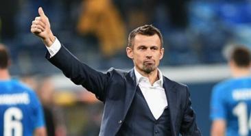 Семак обошел знаменитого иностранного тренера по числу побед за «Зенит»